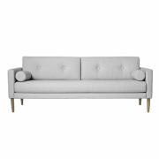 Bloomingville - Calm Sofa 2-Seater