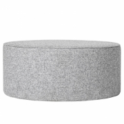 Bloomingville - Plain Pouf Polsterhocker