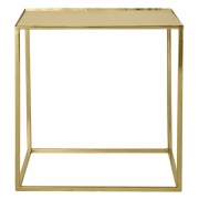 Bloomingville - Cube Side Table Beistelltisch