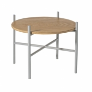 Bloomingville - Nature Coffee Table Couchtisch