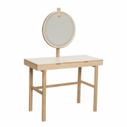 Bloomingville - Phine Make-Up Table Frisiertisch