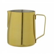 Bloomingville - Milk Jug Gold Milchkanne