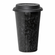 Bloomingville - Noir To Go Cup