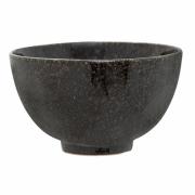 Bloomingville - Noir Bowl Schale Groß
