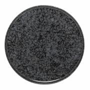 Bloomingville - Noir Plate Teller