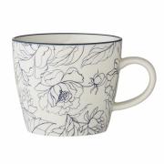 Bloomingville - Fleur Mug Becher