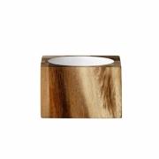 Bloomingville - Nature Wood Schale