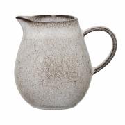 Bloomingville - Sandrine Milk Jug Milchkanne Grau
