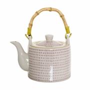 Bloomingville - Susie Teapot Teekanne