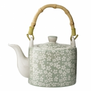 Bloomingville - Seeke Teapot