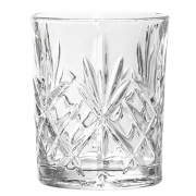 Bloomingville - Crystal Drinking Glass