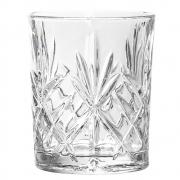 Bloomingville - Crystal Trinkglas
