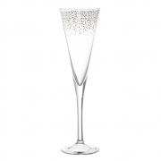 Bloomingville - Champagne Glass Champagner Glas