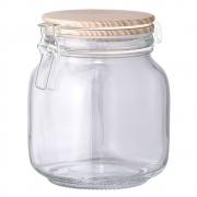 Bloomingville - Jar with Lid 7 15cm