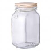 Bloomingville - Jar with Lid 7 20cm