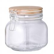 Bloomingville - Jar with Lid 7