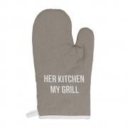 Bloomingville - Oven Glove Ofenhandschuh