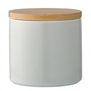 Bloomingville - Jar with Lid 17