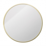 Bloomingville - Circle 1 Wall Mirror Wandspiegel