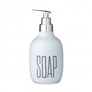 Bloomingville - Soap Dispenser 8 Blue