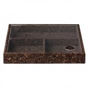 Bloomingville - Storage Box 1 Schmuckkasten mit Deckel