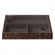 Bloomingville - Storage Box with Lid 1