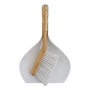 Bloomingville - Dustpan&Broom