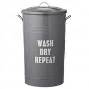 Bloomingville - Laundry Basket Wäschekorb