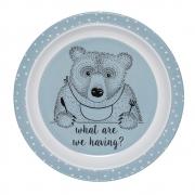 Bloomingville - Toby Plate 1 Teller