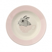 Bloomingville - Nanna Soup Plate