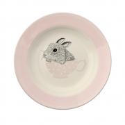 Bloomingville - Nanna Soup Plate Suppenteller