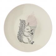 Bloomingville - Nanna Plate Teller