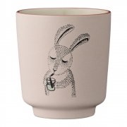 Bloomingville - Mollie Cup Becher
