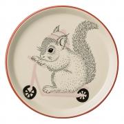 Bloomingville - Mollie Plate 1 Teller