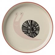 Bloomingville - Mollie Plate 2 Teller