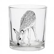 Bloomingville - Trinkglas 14
