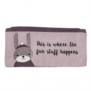Bloomingville - Pencil Case 3 Federtasche