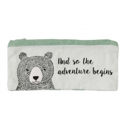 Bloomingville - Pencil Case 4 Federtasche