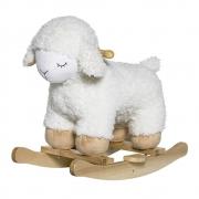Bloomingville - Rocking Sheep Schaukelschaf