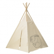 Bloomingville - Childrens 3 Tipi Zelt