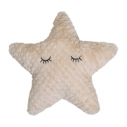 Bloomingville - Star Cushion Zierkissen