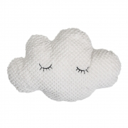 Bloomingville - Cloud Cushion Zierkissen Groß