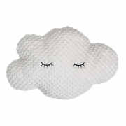 Bloomingville - Cloud Cushion Small