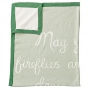 Bloomingville - Baby Blanket Babydecke