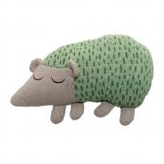 Bloomingville - Knitted Hedgehog Kuscheltier