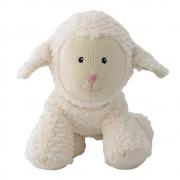 Bloomingville - Plush Lamb Plüschtier