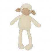 Bloomingville - Plush Lamb 1 Plüschtier
