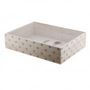 Bloomingville - Storage Box 3 Aufbewahrungsbox mit Deckel