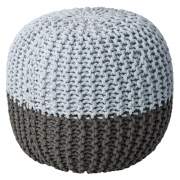 Bloomingville - Child Pouf 1 Kinderhocker gepolstert