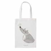Bloomingville - Child Tote Bag 2 Jutebeutel